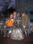 Встреча в Омске